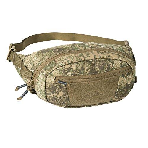 BANDICOOT Waist Pack Gürteltasche Hüfttasche - Cordura® PenCott Badlands