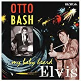 My Baby Heard Elvis (10'') [Vinyl LP]