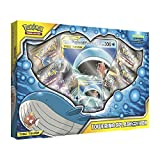 Pokémon POK80378 TCG: Torreggianti Splash-gx Box, Multi