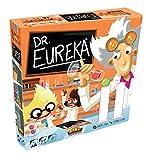 Blue Orange Dr Eureka Speed Logic Game, Multi Color