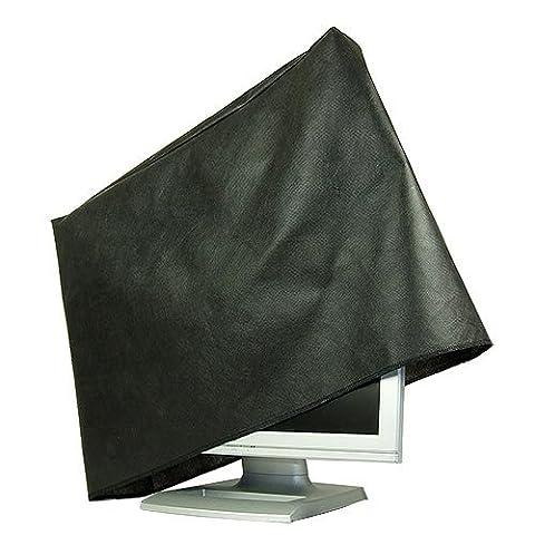 ROTRi® maßgenaue Staubschutzhülle für Monitor Asus VS278Q - schwarz