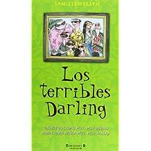 """LOS TERRIBLES DARLING: SECUELA DE """"LOS HERMANOS DARLING (ESCRITURA DESATADA)"""