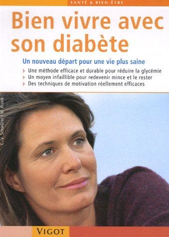 Bien vivre avec son diabète : Un nouveau départ pour une vie plus saine
