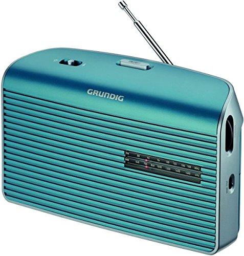 Grundig Music 60 LT Radio/Radio-Wecker