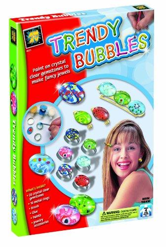 Preisvergleich Produktbild Diamant DIA4531 - Activity Boxes Trendy Bubbles