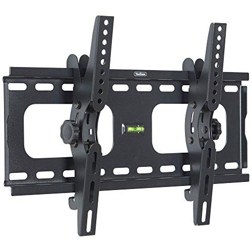 vonhaus-23-42-tilt-tv-wall-mount-bracket-with-built-in-spirit-level-for-led-lcd-3d-curved-plasma-fla