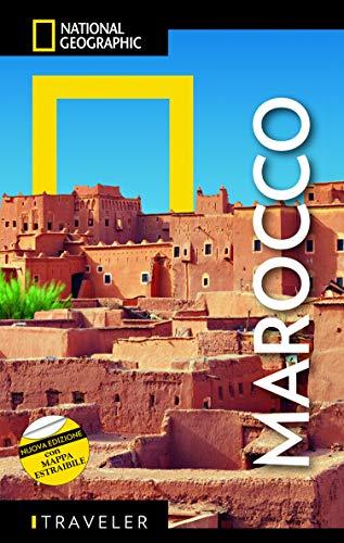 Marocco. Con mappa