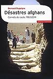 Desastres afghans