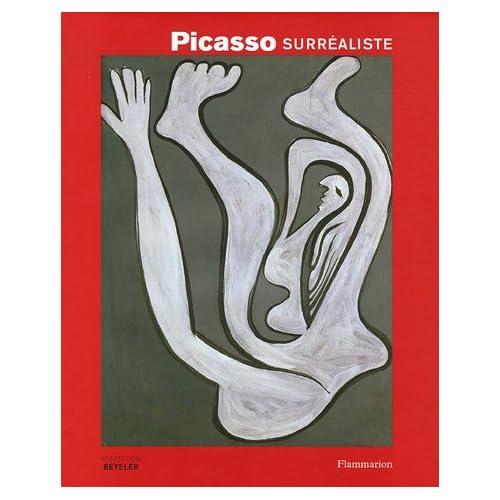 Picasso surréaliste