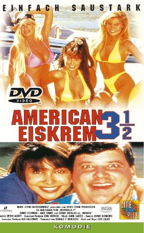 Preisvergleich Produktbild American Eiskrem 3 1 / 2
