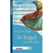 50 Engel für die Seele (HERDER spektrum)