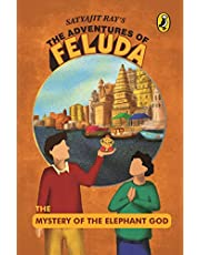 Mystery of the Elephant God (Adventures of Feluda)