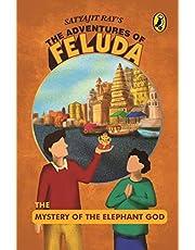 Mystery of the Elephant God (Adventures of Feluda)