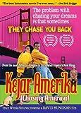 Kejar Amerika [DVD]