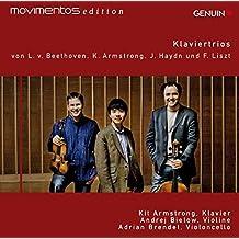 Klaviertrios (movimentos edition)
