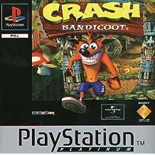 Crash Bandicoot 1 Platinum