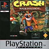Crash Bandicoot -