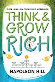 #1: Think and Grow Rich