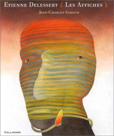 Etienne Delessert : Les Affiches