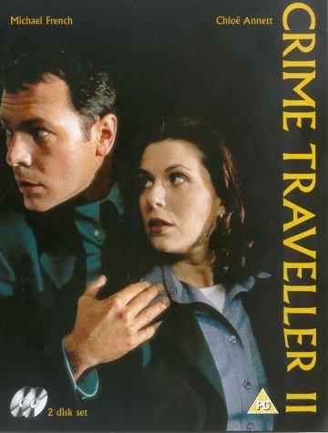 Crime Traveller 2 (2 DVDs)