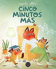 Cinco minutos más par Marta Altés