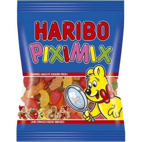 Haribo Piximix Fruchtgumi 200g