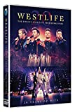 Westlife: The Twenty Tour - Live From Croke Park [DVD]