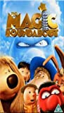 The Magic Roundabout [VHS]