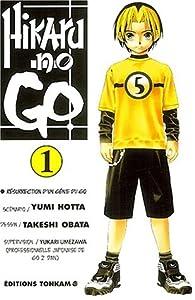 Hikaru no Go Edition simple Tome 1