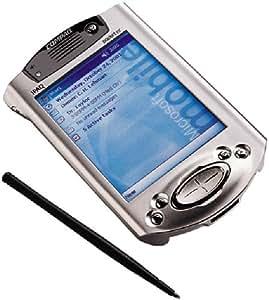 Compaq iPAQ - H3870 Pocket PC 64MB Colour With SD Slot & Bluetooth