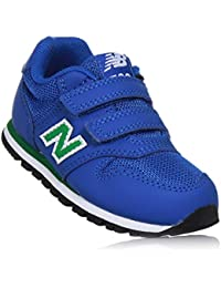 Blu 23.5 EU New Balance 420v1 Sneaker Unisex Bimbi Navy Scarpe Blu ivz