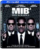 Men in Black 3 [Combo Blu-ray 3D + Blu-ray + DVD]