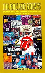 The Rolling Stones: Complete Recording Sessions 1962-2002