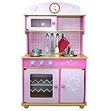 Froggy Kinderküche Spielküche BTK02 aus Holz