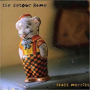Detour Home,the [Import anglais]