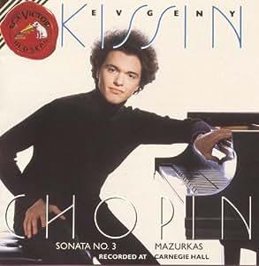 Chopin: Piano Recital, Vol.2