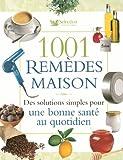 1001 REMEDES MAISON