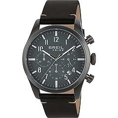 Idea Regalo - orologio cronografo uomo Breil Classic Elegance casual cod. EW0360