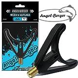 Angel Berger Mega U Auflage Rutenhalter Rutenauflage