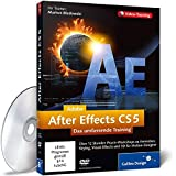 Adobe After Effects CS5: Das umfassende Training