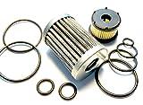LPG GPL Filter Set für BRC Gasanlagen, Typ 2