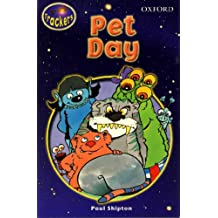 Trackers: Bear Tracks: Space School Stories: Book 2: Pet Day
