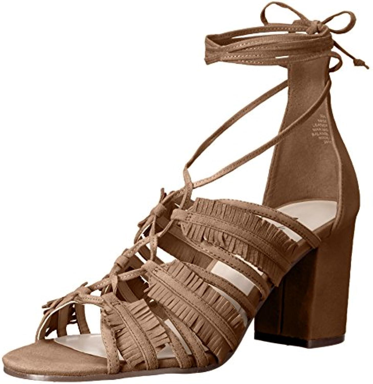 Nine West Frauen Sandalen mit Absatz