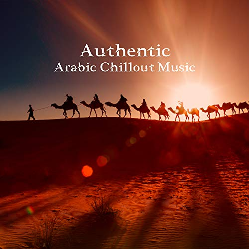 Authentic Arabic...
