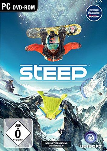 Steep [PC]