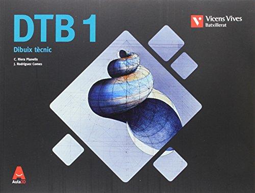 Dtb dibuix tecnic+ manual autocad batx aula 3d: dtb 1 dibuix tècnic i manual autocad aula 3d: 000002