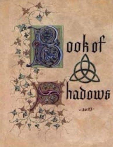 The Book Of Shadows por Sasha Fierce