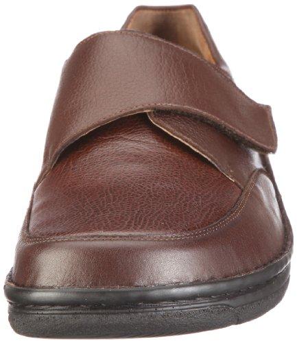 Berkemann Markus 05704-432, Chaussures basses homme Brun
