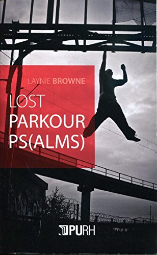 Lost parkour ps(lams) (To / Jusqu'à) (English Edition)