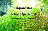 Das Aquarium - Einrichtung und Besatz (Schritt für Schritt aus der Praxis 1)